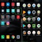 Android ikonica za podesavanja