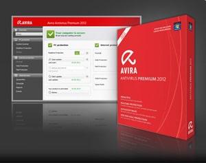 Avira Free Antivirus 2012