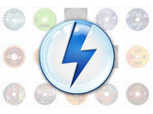 how to delete daemon tools