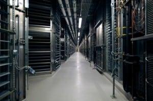 Facebook data centar