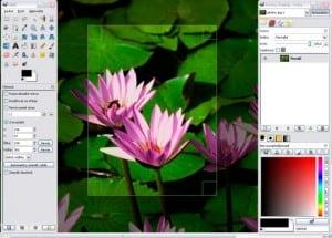 GIMP - besplatna zamena za Photoshop