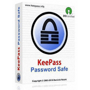 KeePass-Password-Safe