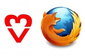 Love Firefox