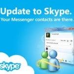 Skype i Messenger su se spojili