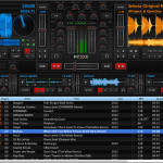 Mixxx - besplatan DJ program