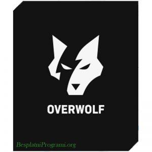 Overwolf Logo