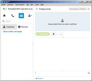 Skype besplatni grupni video pozivi