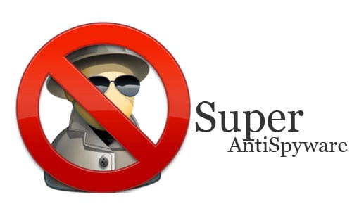 SuperAntiSpyware Free Edition 5.6.1042