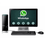 WhatsApp desktop aplikacija