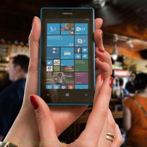 Windows operativni sistem za telefon