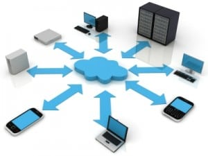 Čuvanje podataka u oblaku