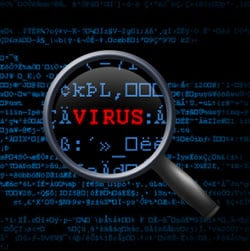 Kompjuterski virus