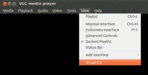 Opcija VLsub u VLC plejeru