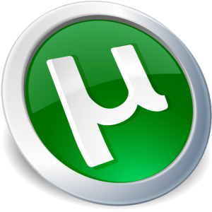 &micro;Torrent